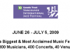 TD Canada Trust Vancouver International Jazz Festival | Coastal Jazz &amp; Blues Society